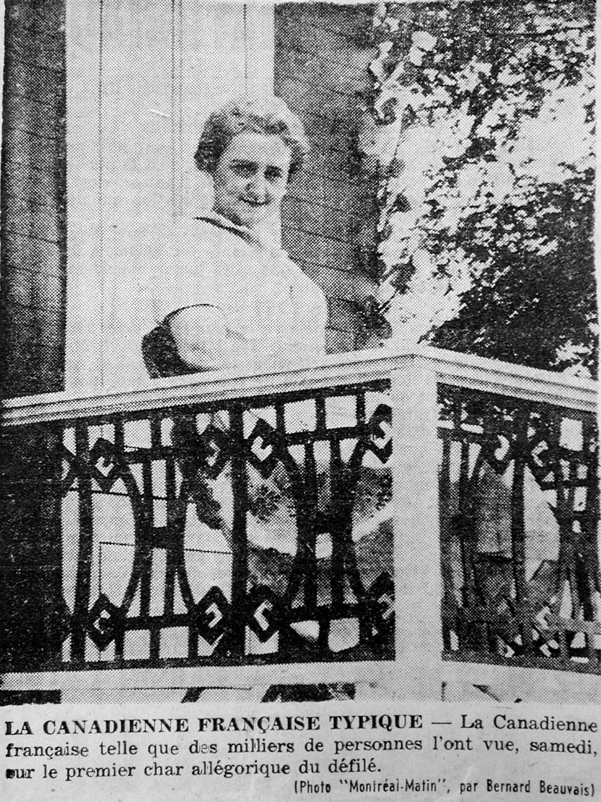Anita Carufel