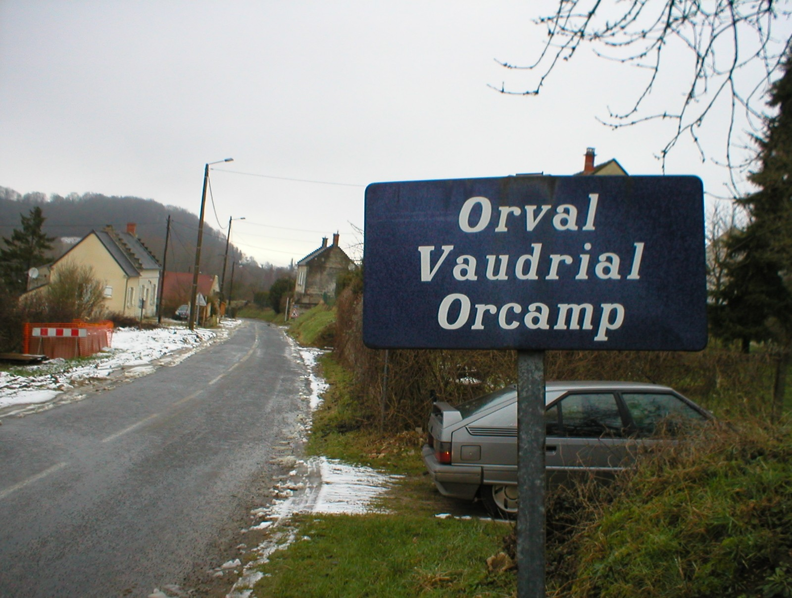 Photo du lieu de naissace: